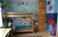 DeD Bytča, pracovisko Horný Kelčov - detská izba