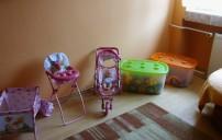 DeD Bytča - hračkáreň 2
