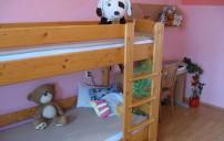 DeD Bytča - detská izba