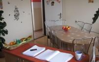 DeD Bytča - kuchyňa